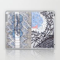 Laptop & iPad Skin featuring Artificialis by GiovZz.