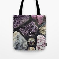 A Higher Dimension Tote Bag