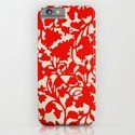 Earth Red iPhone & iPod Case