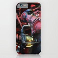 Fuel Sediment Bowl iPhone 6s Slim Case