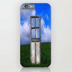 The Door Slim Case iPhone 6s