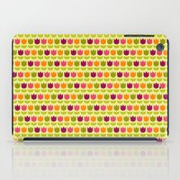 Flower Patch iPad Case
