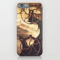 Bansaw Sunbeams Slim Case iPhone 6s