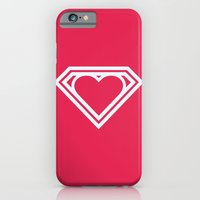 Superlove iPhone 6 Slim Case