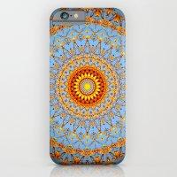 summer sun iPhone 6 Slim Case
