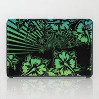 Hawaii Five-O Dark iPad Case