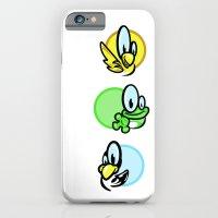 Animal Buddies iPhone 6 Slim Case