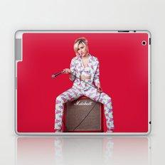 Miley #6 Laptop & iPad Skin