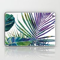 The jungle vol 2 Laptop & iPad Skin