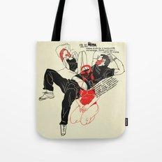 Lost days I. Tote Bag