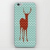 Oh Deer! iPhone & iPod Skin