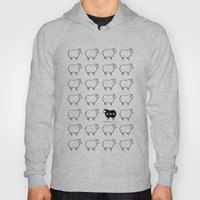 Stand Out From The Crowd Hoody