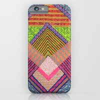 iPhone & iPod Case featuring Bahamamama by KATE KOSEK