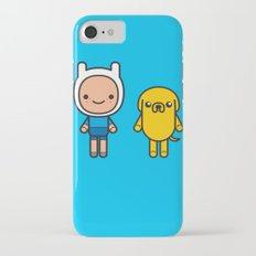 #48 Jake and Finn iPhone 7 Slim Case
