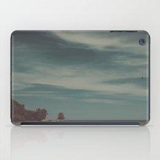 Let's Just Breathe iPad Case