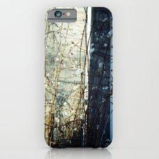 flower light iPhone 6s Slim Case