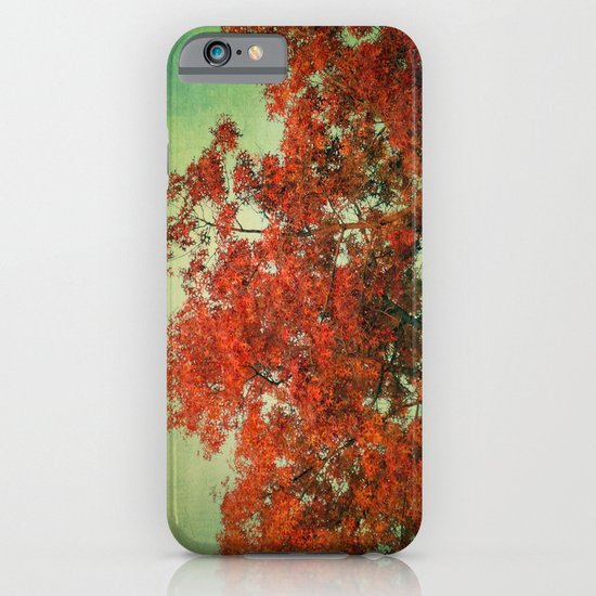 October Finale iPhone & iPod Case