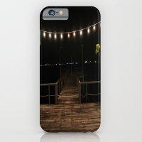 wharf iPhone 6 Slim Case
