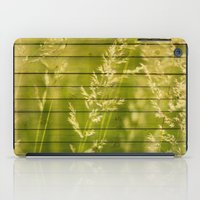 Projections iPad Case