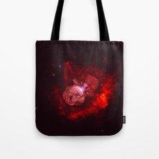 Red Star Division Tote Bag