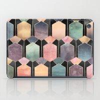 Art Deco Dream 2 iPad Case