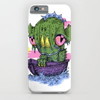 iPhone & iPod Case featuring Lagoon by Casey Kleypas