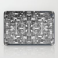 Sprawl 200113 iPad Case