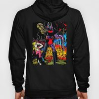 ULTRA-DESTROYER Hoody