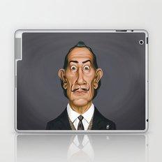 Celebrity Sunday ~ Salvador Dali Laptop & iPad Skin