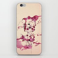 Spotted Kitty Fawn iPhone & iPod Skin
