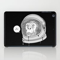 One Small Step, One Gian… iPad Case