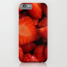 Ready to eat iPhone 6 Slim Case