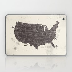 USA Laptop & iPad Skin