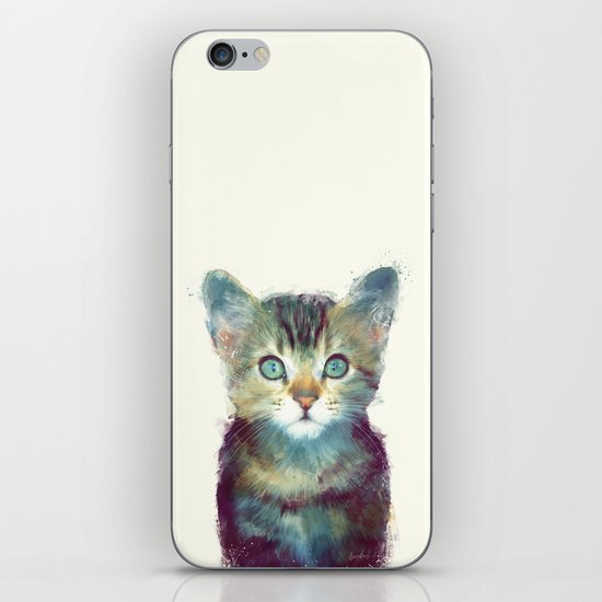 Cat // Aware iPhone & iPod Skin