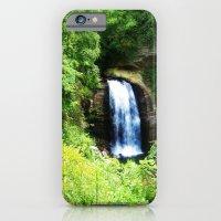 The Falls iPhone 6 Slim Case