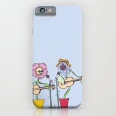 Woodstock Garden iPhone 6s Slim Case