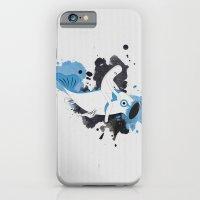 Pescerello iPhone 6 Slim Case
