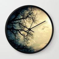 Hard To Impress Wall Clock