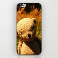 Palin Meadow iPhone & iPod Skin