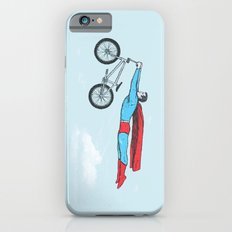 Nailed it! iPhone 6s Slim Case