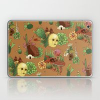 Serene Tatooine  Laptop & iPad Skin
