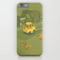 S-Car-Go! iPhone 6 Slim Case