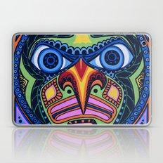 The Totem Laptop & iPad Skin