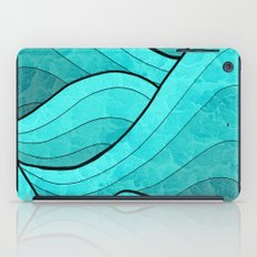 High Tide iPad Case