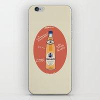 Club-Mate iPhone & iPod Skin
