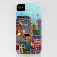 iPhone Cases featuring Three by Valeriya Volkova