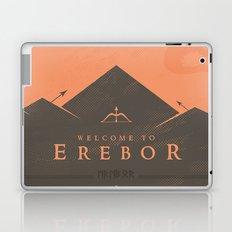 Welcome to Erebor Laptop & iPad Skin