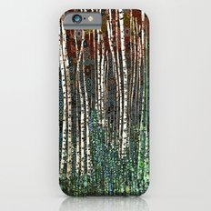 :: Wild in the Woods :: Slim Case iPhone 6s