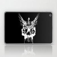 Skulls Rock Band  Laptop & iPad Skin