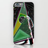 iPhone & iPod Case featuring SiFu°^ by ChiTreeSign